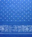 Blaudruck – Läufer  – Meterware – 6203-181