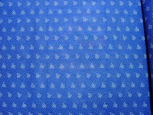 Blaudruckstoff 032-0