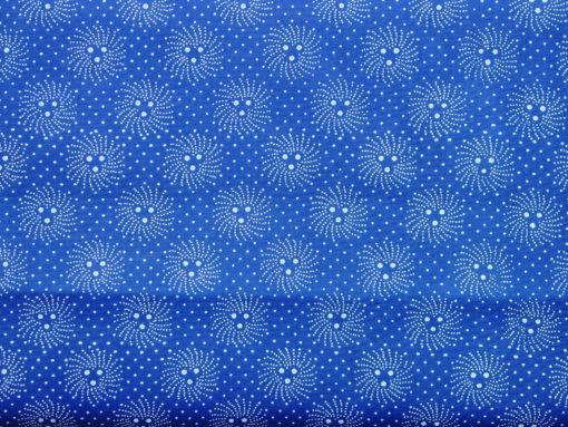 Blaudruckstoff 219-0