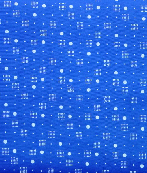 Blaudruckstoff 221-0