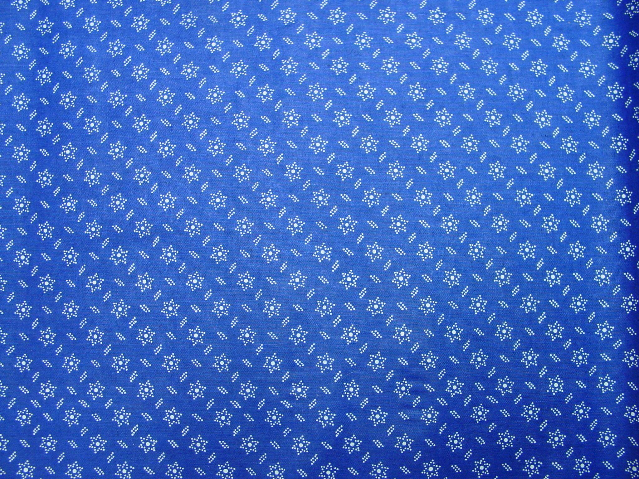 Blaudruckstoff 227-0