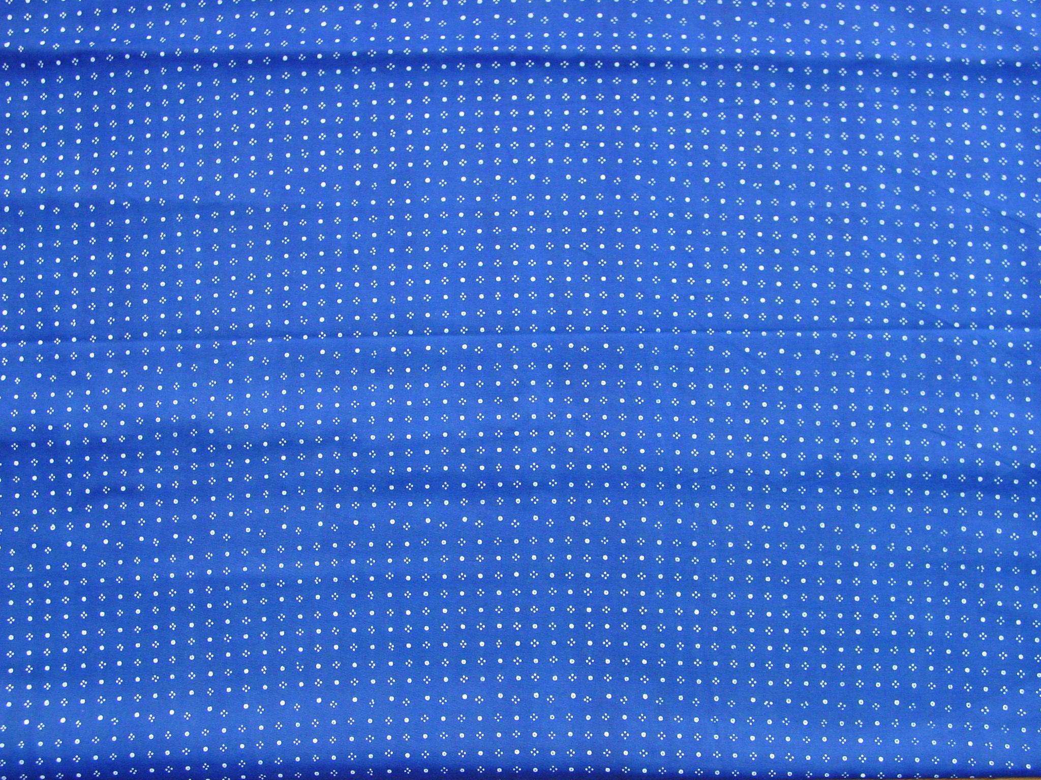 Blaudruckstoff 230-0