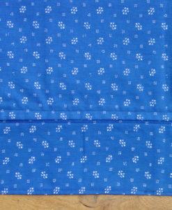 Blaudruck - Kissenbezug 7104-608
