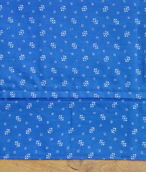 Blaudruck - Kissenbezug 7105-614