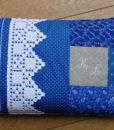 Blaudruck – Kissenbezug 7104-612