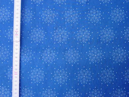 Blaudruckstoff 143-0