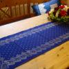 Blaudruck - Tischläufer 6221-0