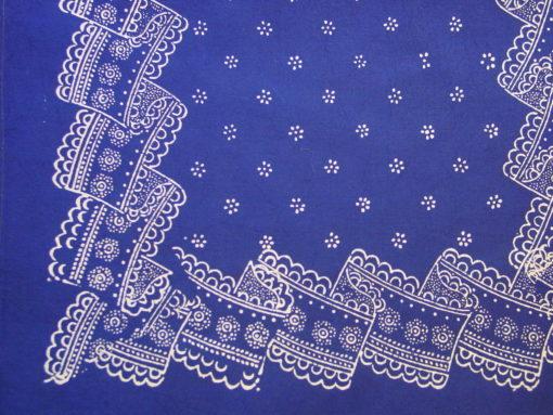 Blaudruck - Tischläufer 6221-799
