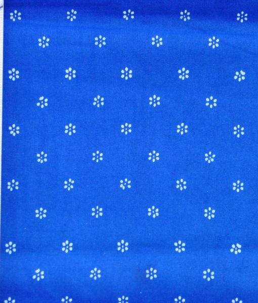Blaudruckstoff 053-0