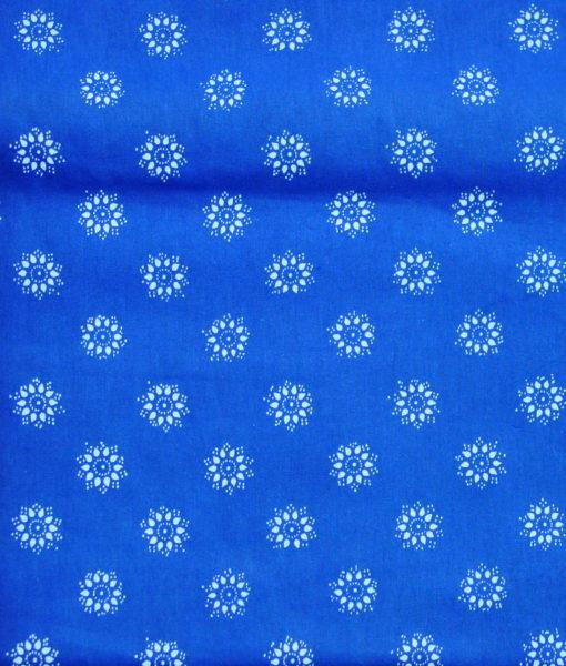 Blaudruckstoff 150-0