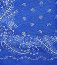 Blaudruck – Deckchen 6119-1032