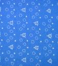 Blaudruckstoff 236-0
