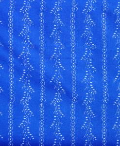 Blaudruckstoff 314-0