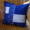 Blaudruck - Kissenbezug 7109-0