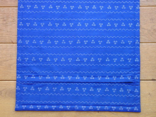 Blaudruck - Kissenbezug 7111-1124