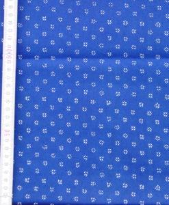 Blaudruckstoff 055-0