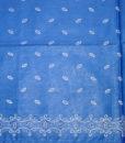 Blaudruck – Deckchen 6126-1222