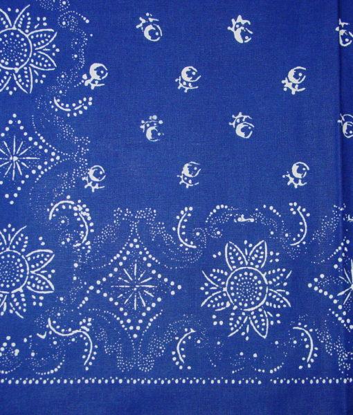 Blaudruck - Deckchen 6130-1239