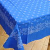 Große Blaudruck-Tischdecke 6475-0