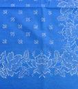Große Blaudruck-Tischdecke 6475-1264