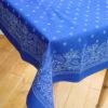 Große Blaudruck-Tischdecke 6490-1324