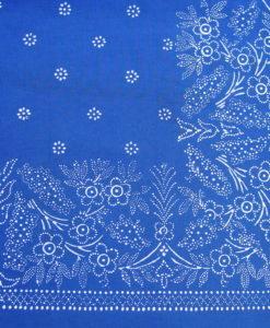 Große Blaudruck-Tischdecke 6490-1323