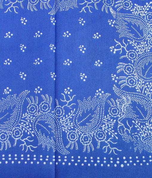 Blaudruck - Tischläufer 6230-1357