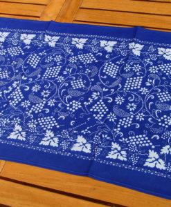 Blaudruck - Tischläufer 6231-0