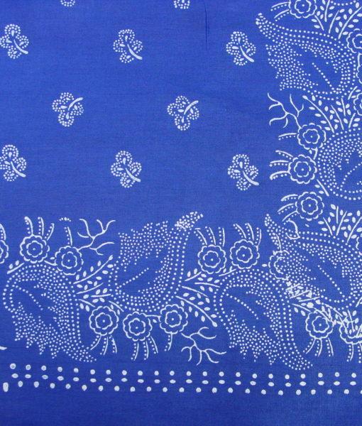 Große Blaudruck-Tischdecke 6492-1341